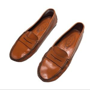 TODS Slip On Driving Shoes / Loafers